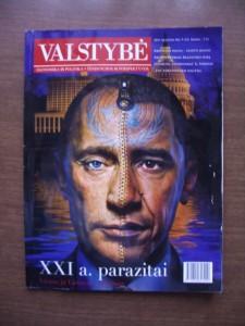 """""""Valstybė"""" 2011 m. rugsėjis"""