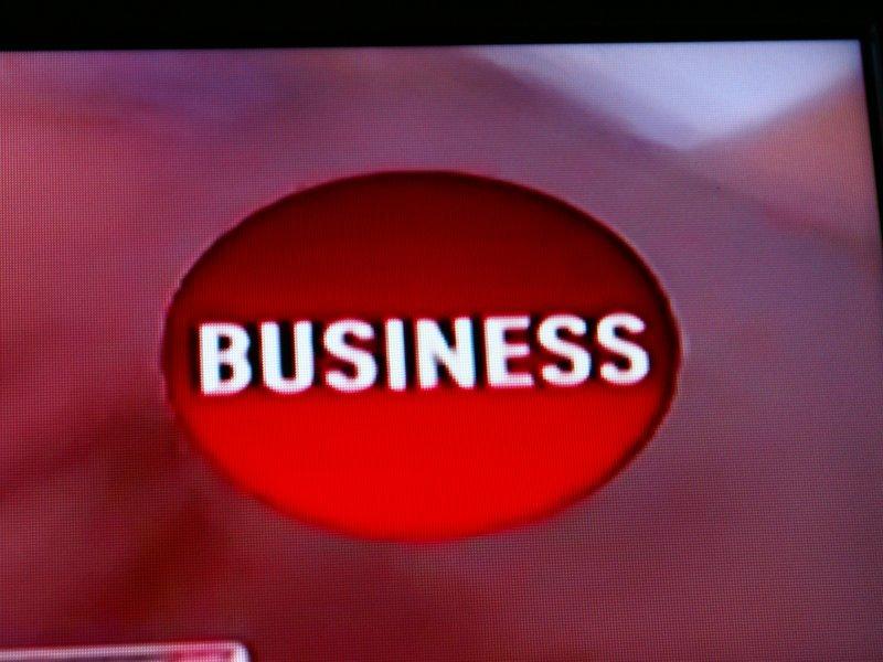 Business šekit!