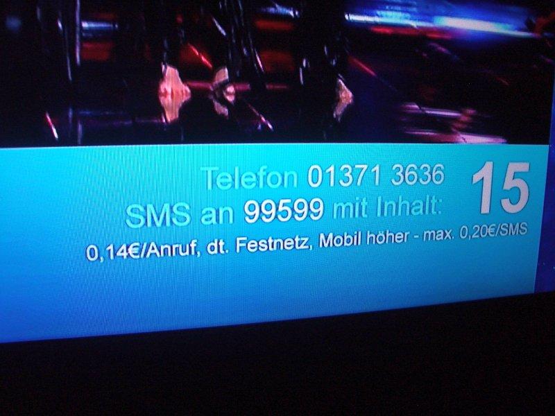 Skambučio ir SMS kaina 0,20 EUR - Vokietijoje