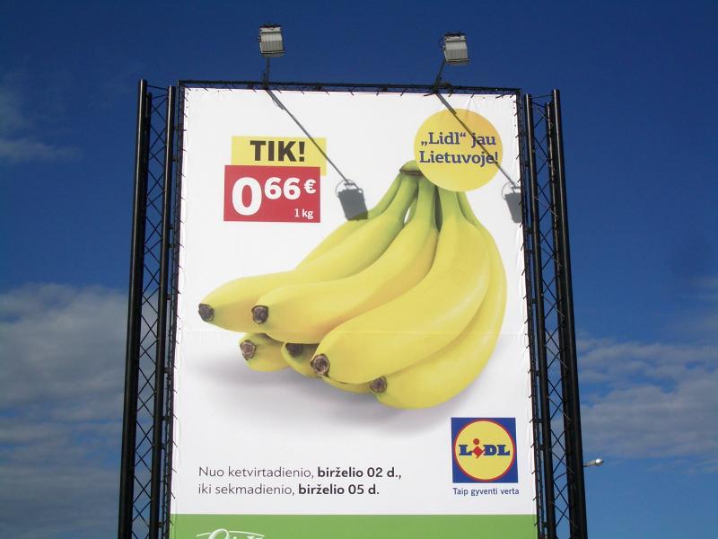Lietuvių tautos orumo kaina tik 0,66 euro už kilogramą