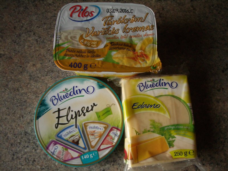 Pilos, Bluedino - lenkiški