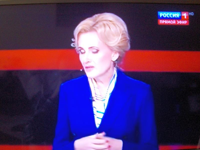 Aišku pagrinde būna Rusijos politikai
